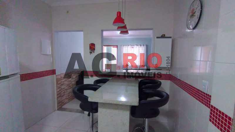 IMG-20210423-WA0044 - Casa de Vila 3 quartos à venda Rio de Janeiro,RJ - R$ 490.000 - VVCV30035 - 7