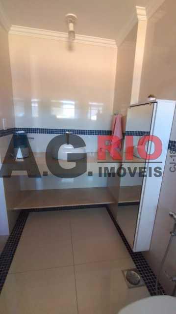 IMG-20210423-WA0045 - Casa de Vila 3 quartos à venda Rio de Janeiro,RJ - R$ 490.000 - VVCV30035 - 9