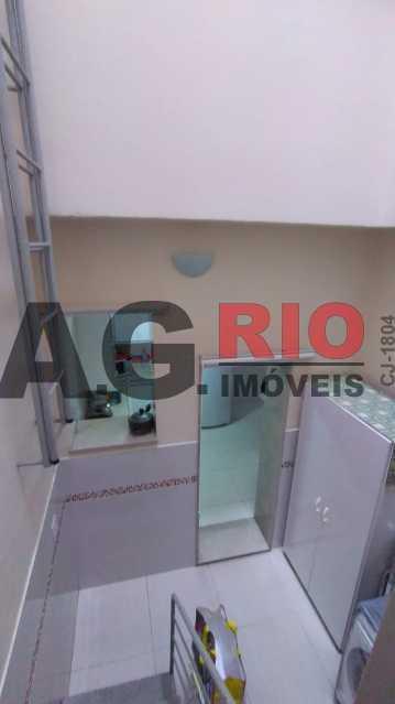 IMG-20210423-WA0047 - Casa de Vila 3 quartos à venda Rio de Janeiro,RJ - R$ 490.000 - VVCV30035 - 10