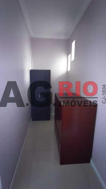 IMG-20210423-WA0048 - Casa de Vila 3 quartos à venda Rio de Janeiro,RJ - R$ 490.000 - VVCV30035 - 11