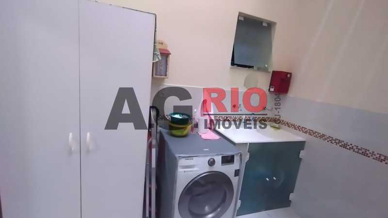IMG-20210423-WA0049 - Casa de Vila 3 quartos à venda Rio de Janeiro,RJ - R$ 490.000 - VVCV30035 - 12