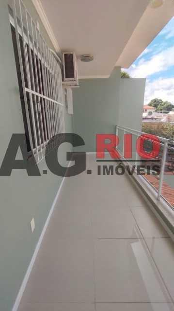 IMG-20210423-WA0050 - Casa de Vila 3 quartos à venda Rio de Janeiro,RJ - R$ 490.000 - VVCV30035 - 3