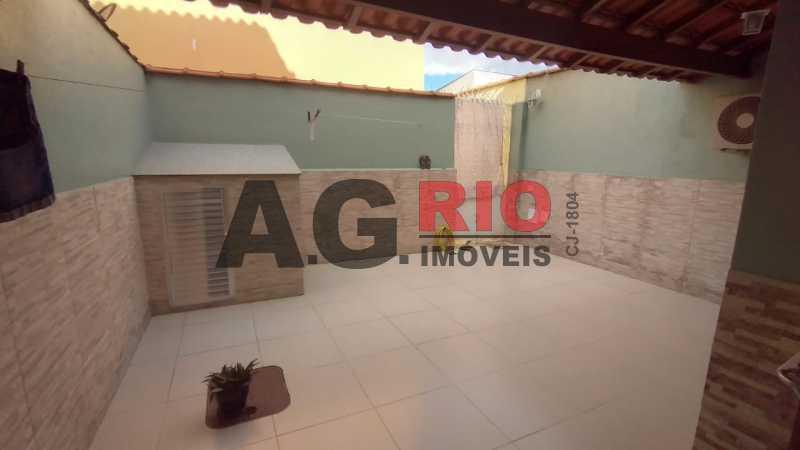 IMG-20210423-WA0051 - Casa de Vila 3 quartos à venda Rio de Janeiro,RJ - R$ 490.000 - VVCV30035 - 13
