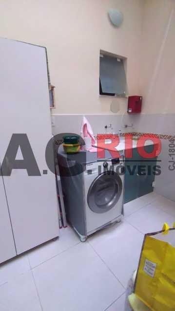 IMG-20210423-WA0054 - Casa de Vila 3 quartos à venda Rio de Janeiro,RJ - R$ 490.000 - VVCV30035 - 16