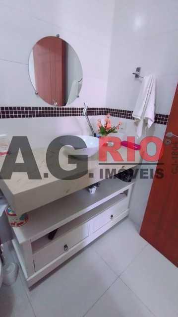 IMG-20210423-WA0056 - Casa de Vila 3 quartos à venda Rio de Janeiro,RJ - R$ 490.000 - VVCV30035 - 18
