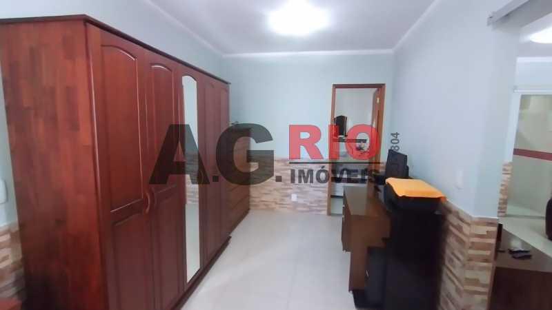 IMG-20210423-WA0057 - Casa de Vila 3 quartos à venda Rio de Janeiro,RJ - R$ 490.000 - VVCV30035 - 19