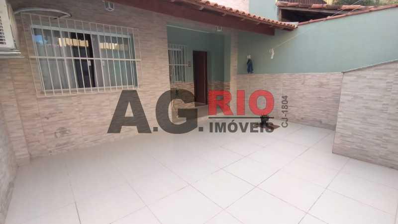 IMG-20210423-WA0059 - Casa de Vila 3 quartos à venda Rio de Janeiro,RJ - R$ 490.000 - VVCV30035 - 5