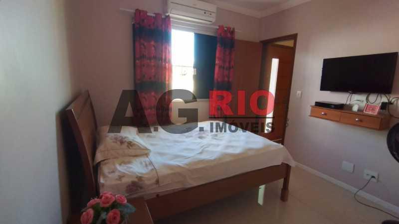 IMG-20210423-WA0060 - Casa de Vila 3 quartos à venda Rio de Janeiro,RJ - R$ 490.000 - VVCV30035 - 21