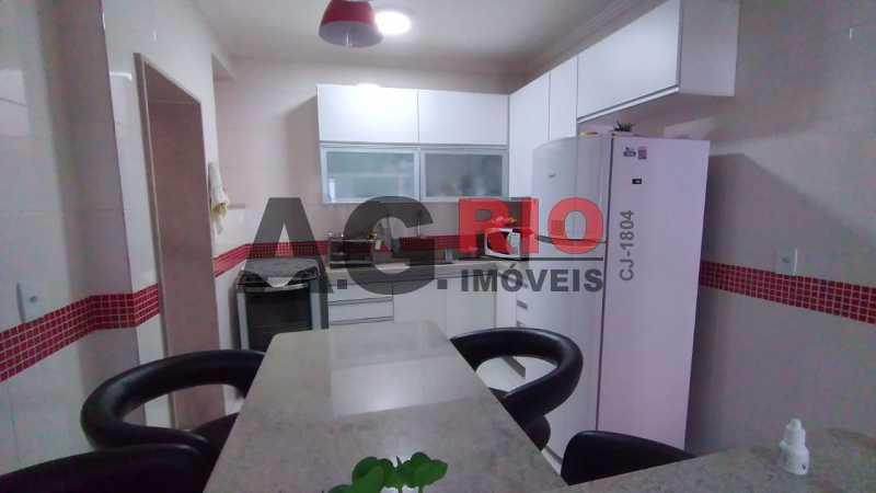 IMG-20210423-WA0063 - Casa de Vila 3 quartos à venda Rio de Janeiro,RJ - R$ 490.000 - VVCV30035 - 24