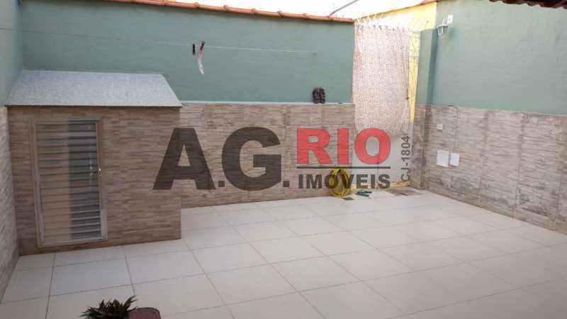 IMG-20210423-WA0064 - Casa de Vila 3 quartos à venda Rio de Janeiro,RJ - R$ 490.000 - VVCV30035 - 25