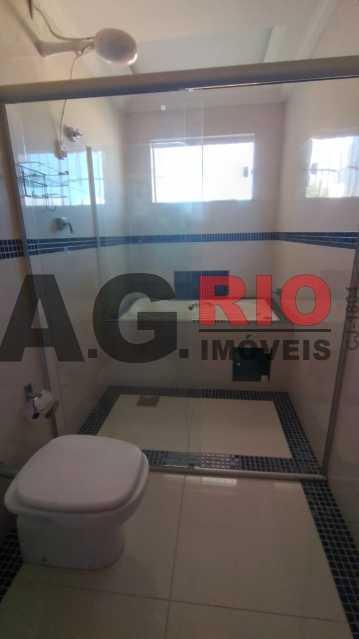 IMG-20210423-WA0065 - Casa de Vila 3 quartos à venda Rio de Janeiro,RJ - R$ 490.000 - VVCV30035 - 26