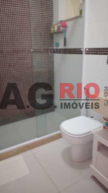 IMG-20210423-WA0067 - Casa de Vila 3 quartos à venda Rio de Janeiro,RJ - R$ 490.000 - VVCV30035 - 28