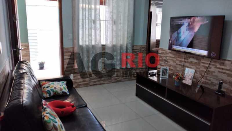 IMG-20210423-WA0068 - Casa de Vila 3 quartos à venda Rio de Janeiro,RJ - R$ 490.000 - VVCV30035 - 29
