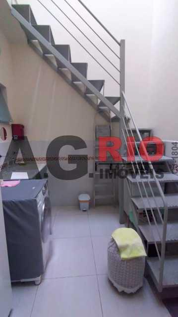 IMG-20210423-WA0070 - Casa de Vila 3 quartos à venda Rio de Janeiro,RJ - R$ 490.000 - VVCV30035 - 31