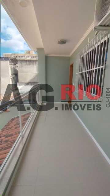 IMG-20210423-WA0071 - Casa de Vila 3 quartos à venda Rio de Janeiro,RJ - R$ 490.000 - VVCV30035 - 1