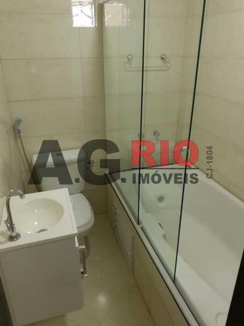 3ce10712-a677-4706-8c3d-278997 - Casa 2 quartos para alugar Rio de Janeiro,RJ - R$ 2.200 - TQCA20037 - 4