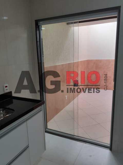 4ab5da32-8494-4b5e-90d5-d67b92 - Casa 2 quartos para alugar Rio de Janeiro,RJ - R$ 2.200 - TQCA20037 - 6