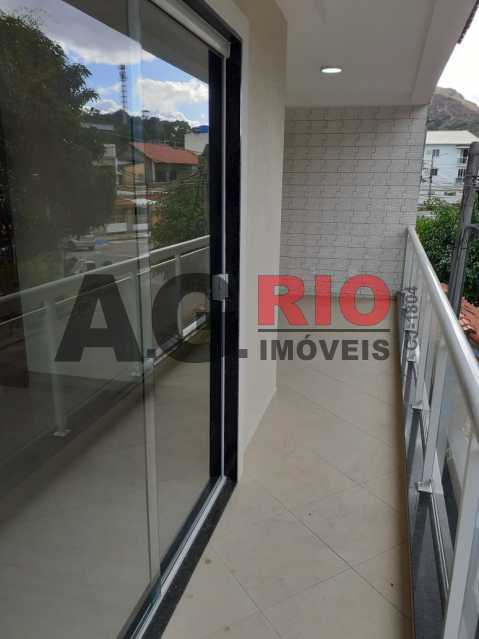 6bc01048-4c93-4c1a-b949-2f53b9 - Casa 2 quartos para alugar Rio de Janeiro,RJ - R$ 2.200 - TQCA20037 - 3