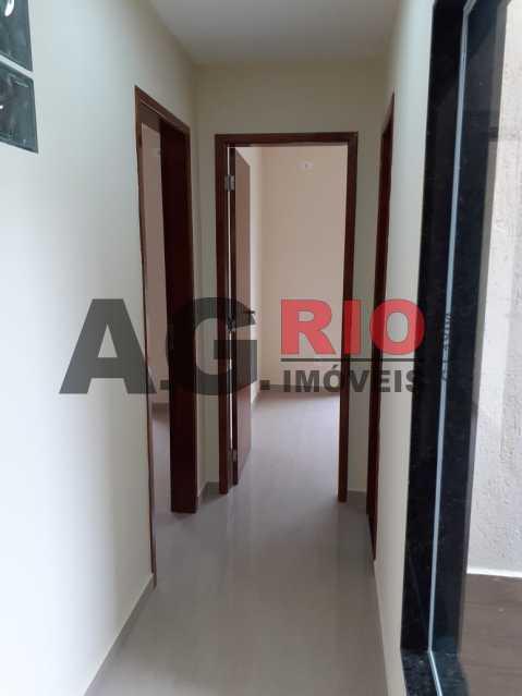 6f45fc6e-8383-4d11-a5e9-c6a1fe - Casa 2 quartos para alugar Rio de Janeiro,RJ - R$ 2.200 - TQCA20037 - 8