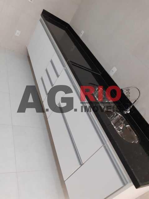 7d4a2940-67dc-4a65-bc19-799cf3 - Casa 2 quartos para alugar Rio de Janeiro,RJ - R$ 2.200 - TQCA20037 - 9