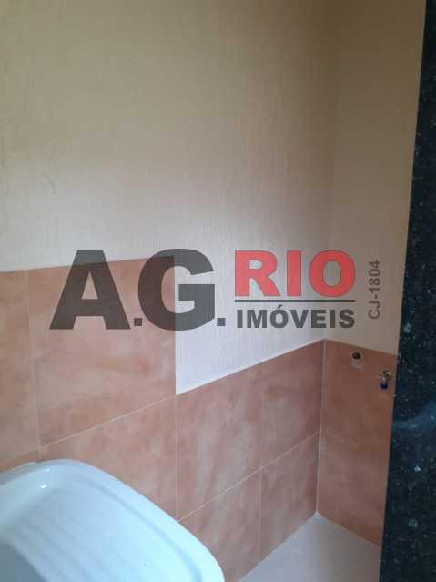 39a1254c-1e52-4d96-8642-eb3658 - Casa 2 quartos para alugar Rio de Janeiro,RJ - R$ 2.200 - TQCA20037 - 10