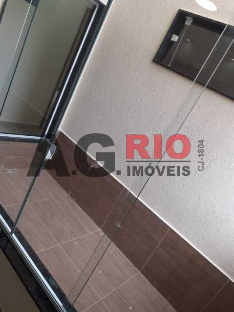 47f296b9-b015-4b62-8f2e-251a5a - Casa 2 quartos para alugar Rio de Janeiro,RJ - R$ 2.200 - TQCA20037 - 11