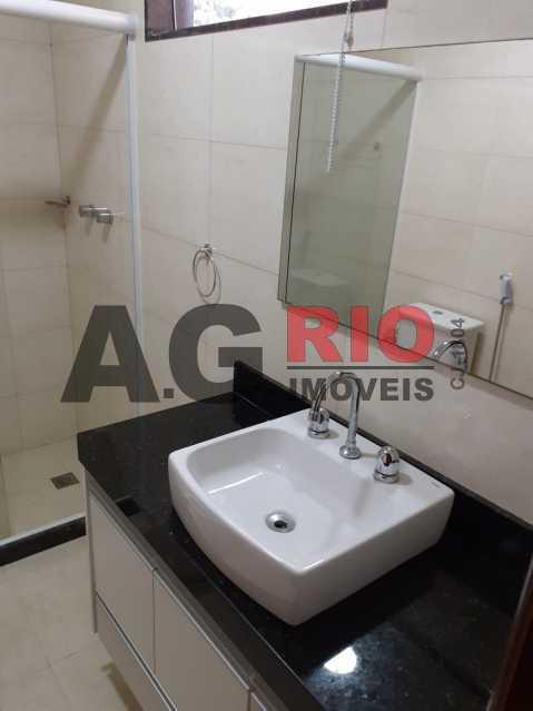 321c10d9-0df5-4178-9a8c-edbc45 - Casa 2 quartos para alugar Rio de Janeiro,RJ - R$ 2.200 - TQCA20037 - 14