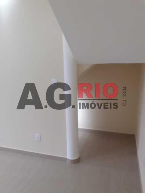 539daef0-4487-4de0-ab29-e5a3a3 - Casa 2 quartos para alugar Rio de Janeiro,RJ - R$ 2.200 - TQCA20037 - 15