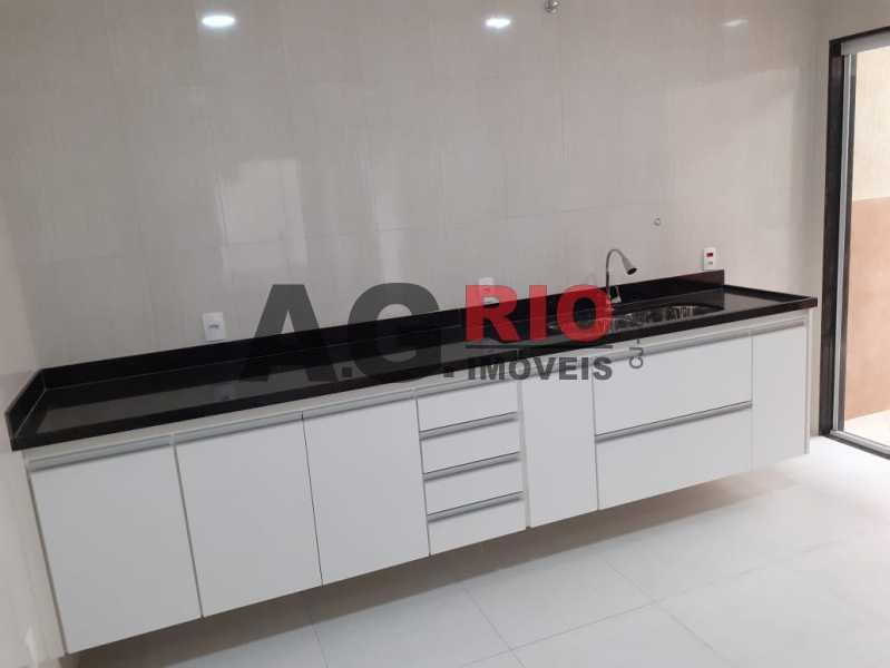 630c4090-334a-4be2-9e33-7e6357 - Casa 2 quartos para alugar Rio de Janeiro,RJ - R$ 2.200 - TQCA20037 - 16