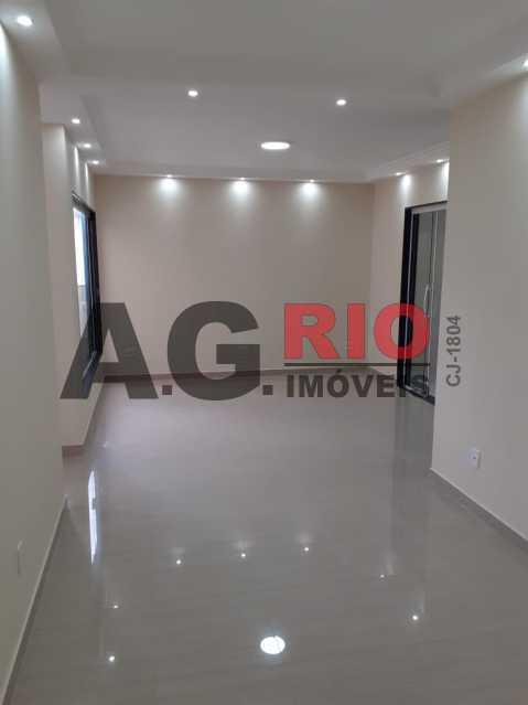 649db614-482f-43a0-8430-941da3 - Casa 2 quartos para alugar Rio de Janeiro,RJ - R$ 2.200 - TQCA20037 - 17