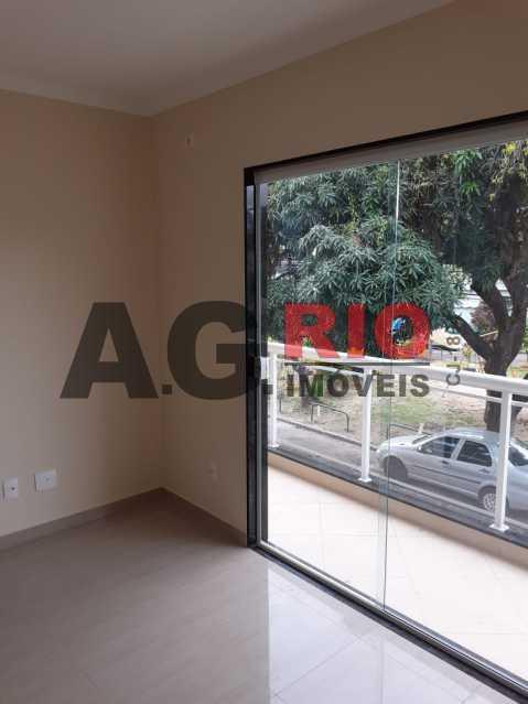 9870055f-c7ad-4427-9b58-7bd60f - Casa 2 quartos para alugar Rio de Janeiro,RJ - R$ 2.200 - TQCA20037 - 19