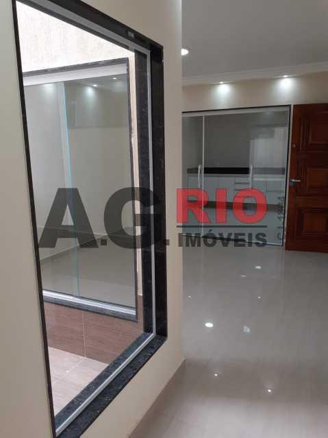 a9ef7ded-e710-48fc-a374-254b96 - Casa 2 quartos para alugar Rio de Janeiro,RJ - R$ 2.200 - TQCA20037 - 21