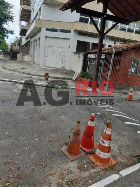 aa0fc68f-36b1-4e9a-bbf7-db0d03 - Casa 2 quartos para alugar Rio de Janeiro,RJ - R$ 2.200 - TQCA20037 - 22