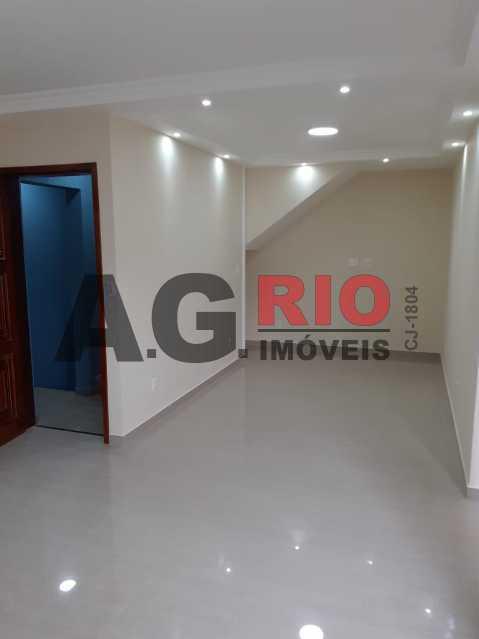 aad8a3fb-378d-4837-a214-f4de5b - Casa 2 quartos para alugar Rio de Janeiro,RJ - R$ 2.200 - TQCA20037 - 23