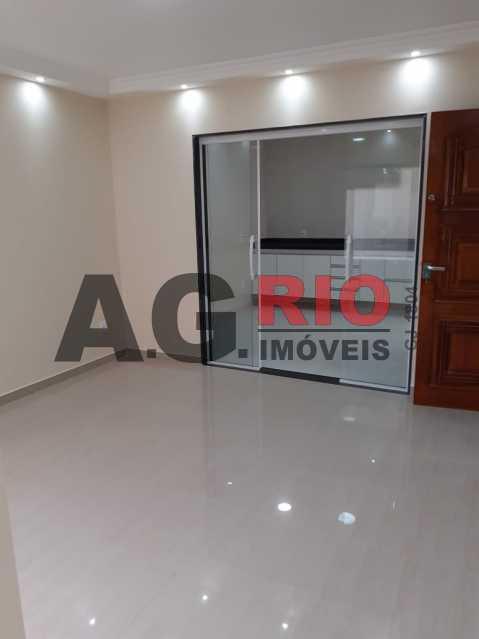 e2164c81-fe9e-4952-9423-d341d7 - Casa 2 quartos para alugar Rio de Janeiro,RJ - R$ 2.200 - TQCA20037 - 27