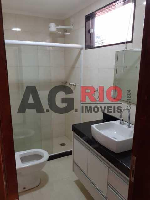 edb12556-54a6-4cff-84e3-d04bcd - Casa 2 quartos para alugar Rio de Janeiro,RJ - R$ 2.200 - TQCA20037 - 28