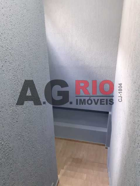f6c1046b-686a-46fc-b001-b8f9a1 - Casa 2 quartos para alugar Rio de Janeiro,RJ - R$ 2.200 - TQCA20037 - 29