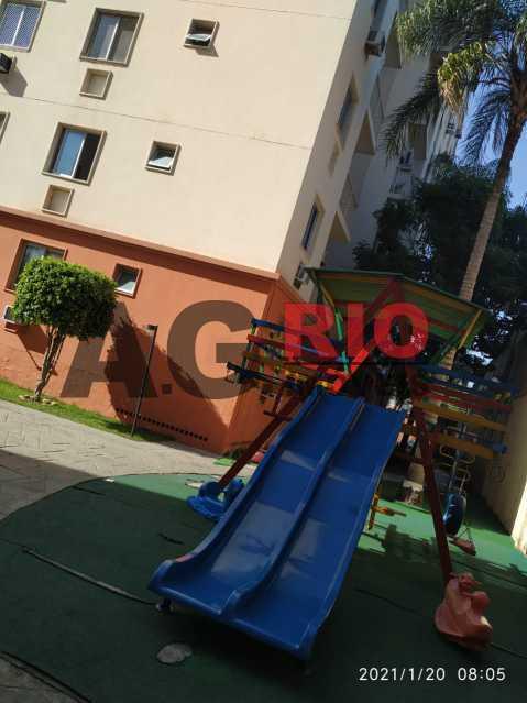 IMG-20210304-WA0137 - Apartamento 2 quartos à venda Rio de Janeiro,RJ - R$ 225.000 - VVAP20933 - 4