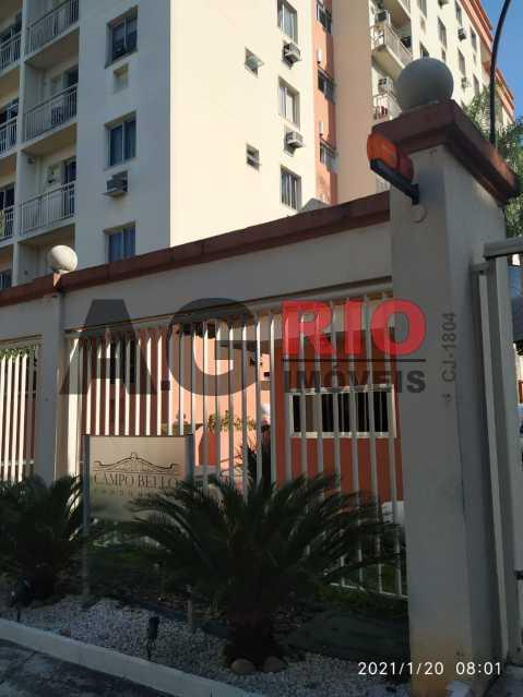 IMG-20210304-WA0138 - Apartamento 2 quartos à venda Rio de Janeiro,RJ - R$ 225.000 - VVAP20933 - 3