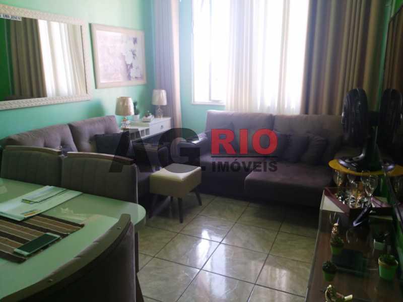 20210424_094506 - Apartamento 2 quartos à venda Rio de Janeiro,RJ - R$ 180.000 - VVAP20934 - 5