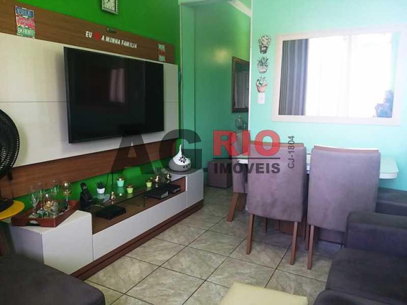 20210424_094528 - Apartamento 2 quartos à venda Rio de Janeiro,RJ - R$ 180.000 - VVAP20934 - 6