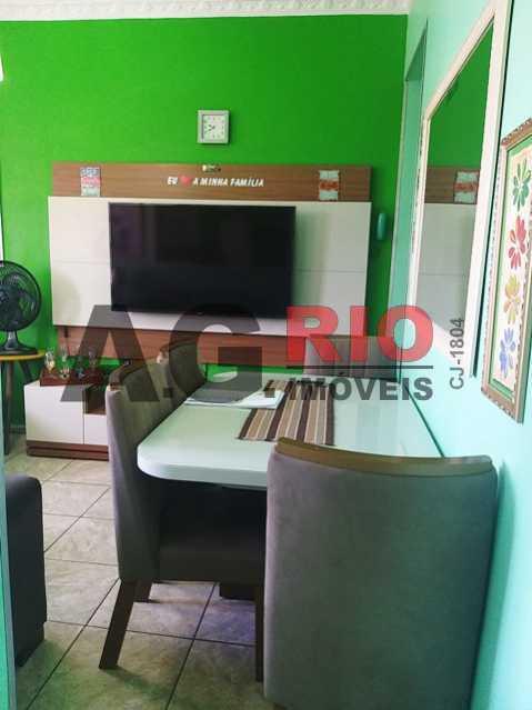 20210424_094640 - Apartamento 2 quartos à venda Rio de Janeiro,RJ - R$ 180.000 - VVAP20934 - 7