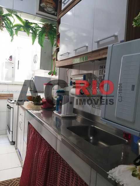 20210424_094731 - Apartamento 2 quartos à venda Rio de Janeiro,RJ - R$ 180.000 - VVAP20934 - 10