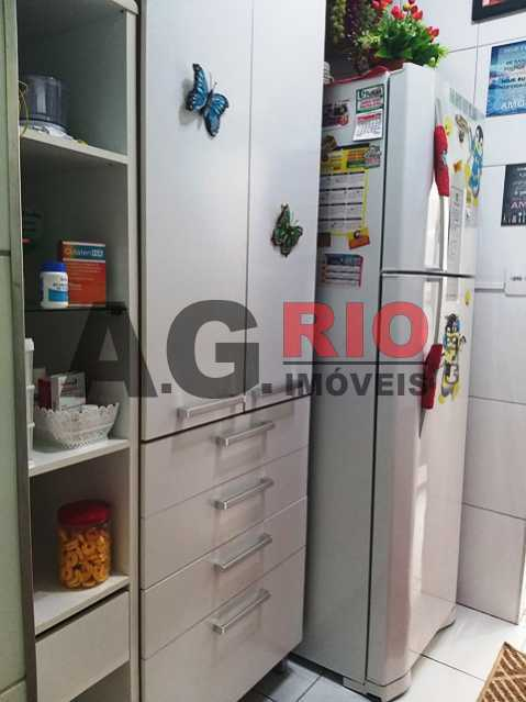 20210424_094737 - Apartamento 2 quartos à venda Rio de Janeiro,RJ - R$ 180.000 - VVAP20934 - 11
