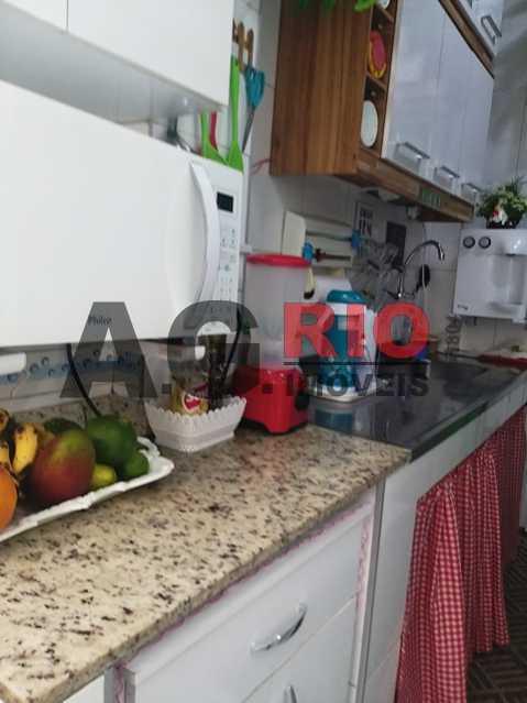 20210424_094835 - Apartamento 2 quartos à venda Rio de Janeiro,RJ - R$ 180.000 - VVAP20934 - 12
