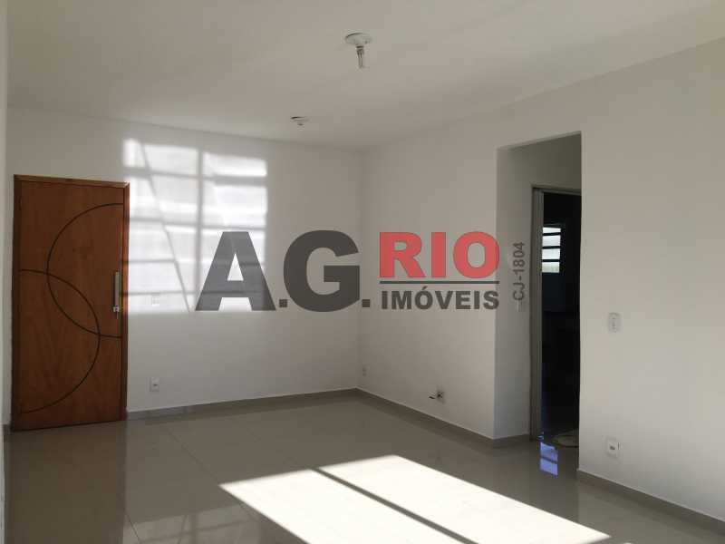 2 - Apartamento 2 quartos para alugar Rio de Janeiro,RJ - R$ 1.200 - VVAP20940 - 3