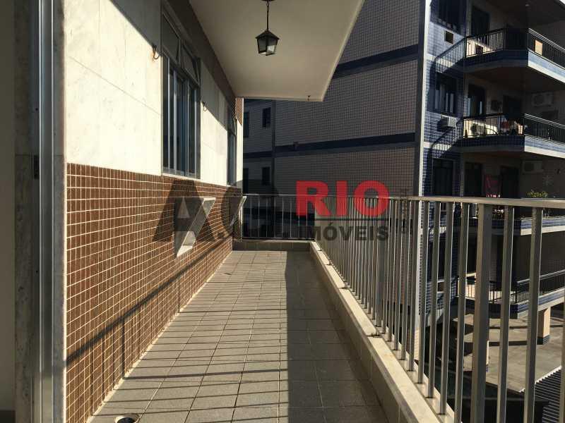 3 - Apartamento 2 quartos para alugar Rio de Janeiro,RJ - R$ 1.200 - VVAP20940 - 4