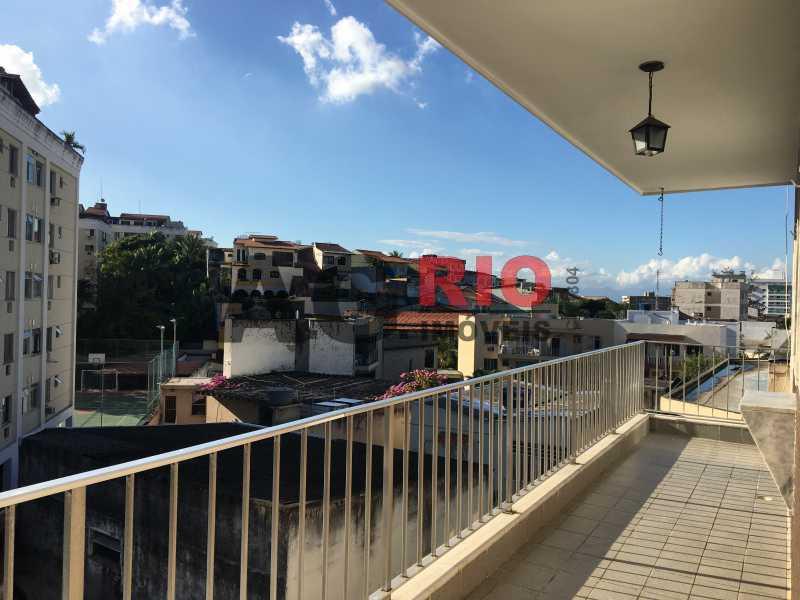 4 - Apartamento 2 quartos para alugar Rio de Janeiro,RJ - R$ 1.200 - VVAP20940 - 5