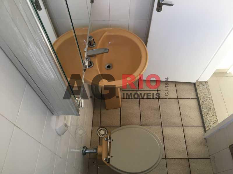 8 - Apartamento 2 quartos para alugar Rio de Janeiro,RJ - R$ 1.200 - VVAP20940 - 9
