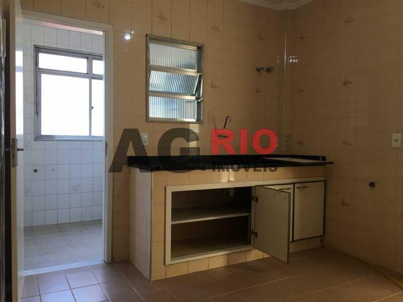 13 - Apartamento 2 quartos para alugar Rio de Janeiro,RJ - R$ 1.200 - VVAP20940 - 14